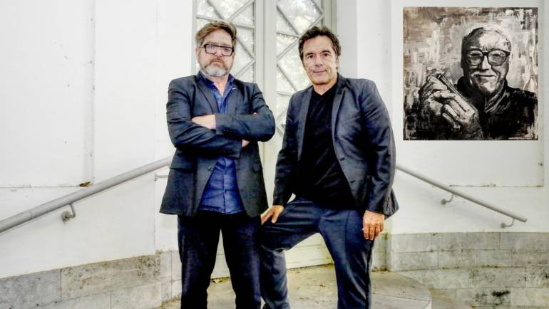 Chardonnay Meerdael in Concert – 'What a wonderful…Toots' (Deltenre & Melaerts)