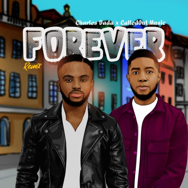 Forever Remix Cover