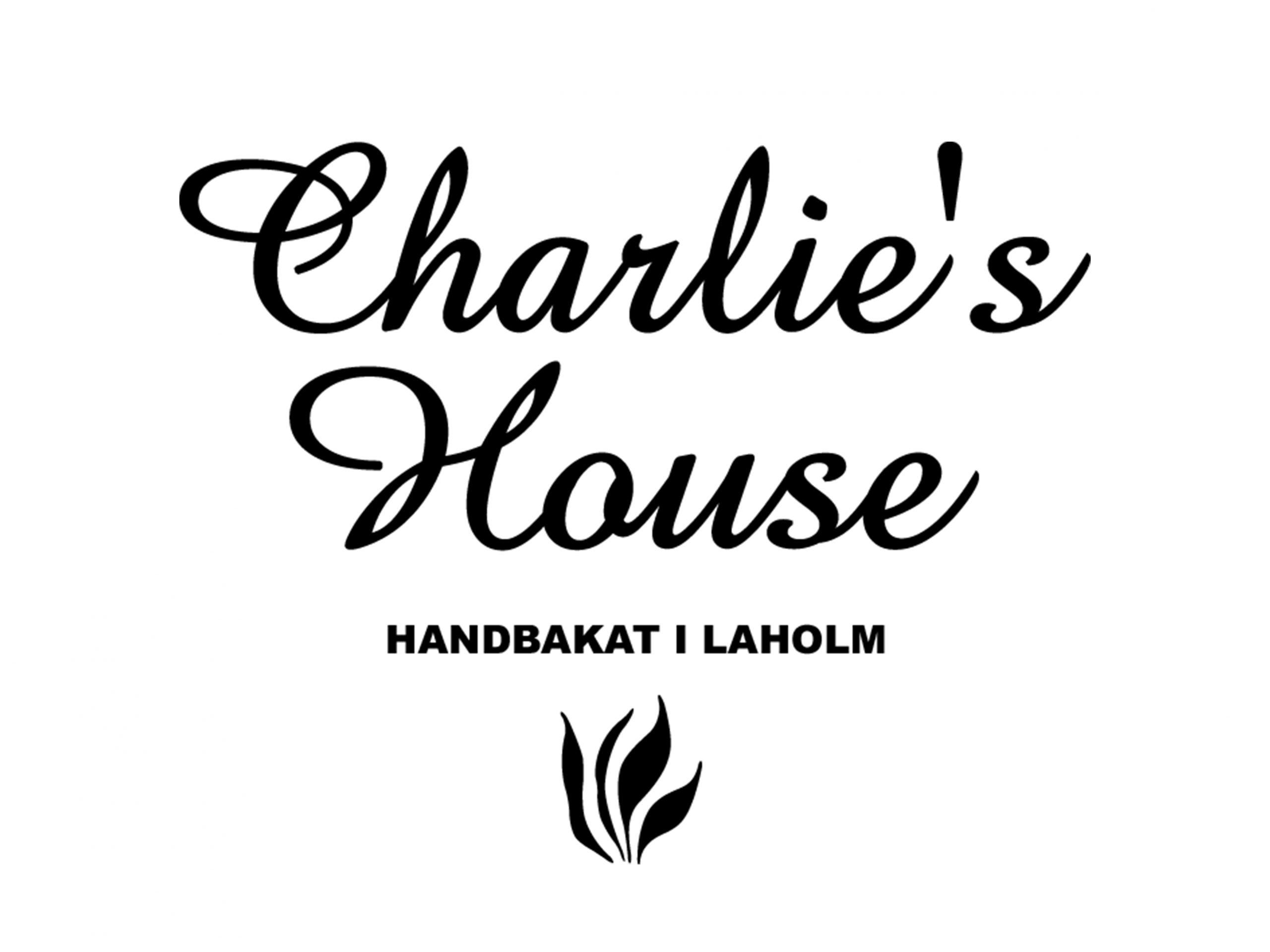 CHARLIES HOUSE