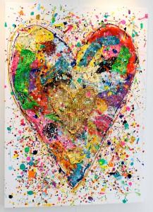 atoms of love