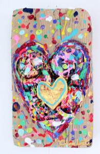 charlotte_olsson_art_design_pattern_swedishart_champagne_recyclingart_silk_exclusive_original_painting_heart_love_gold_inredning_inspiration