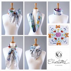 charlotte_olsson_art_design_pattern_swedishart_champagne_recyclingart_silk_exclusive_original_cake_formgivning_swedishdesign_happycake