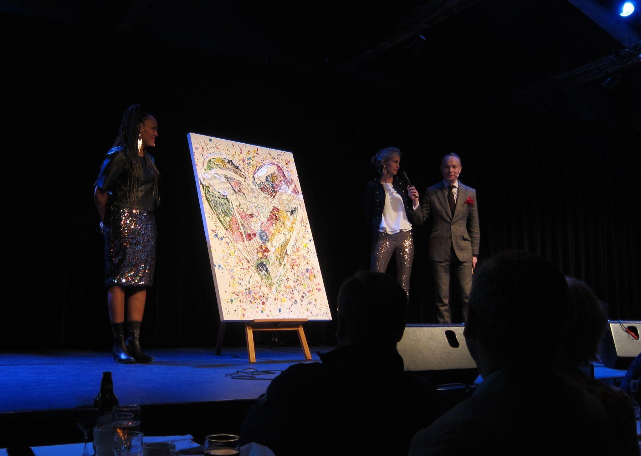 charity art