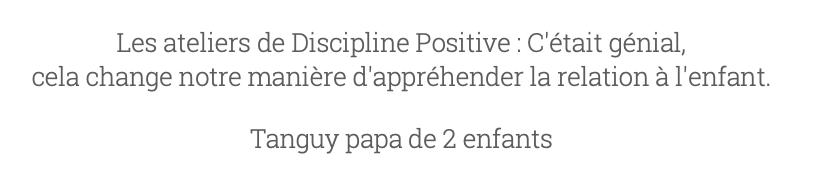 Avis 2 Charlotte Van Ingelgem Discipline Positive