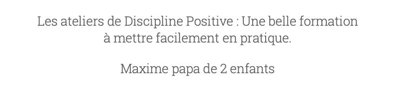 Avis 3 Charlotte Van Ingelgem Discipline Positive