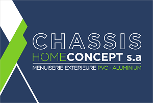 Logo Chassis Home concept petit
