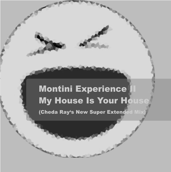 My House Is Your House (New Super Extended Mix)