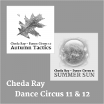 Dance Circus 11 & 12