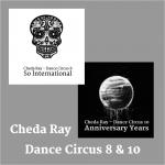 Dance Circus 8 & 10