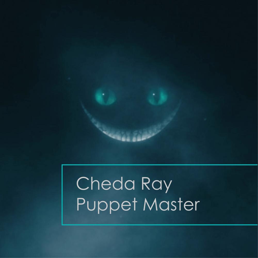 Puppet Master (Original Mix)