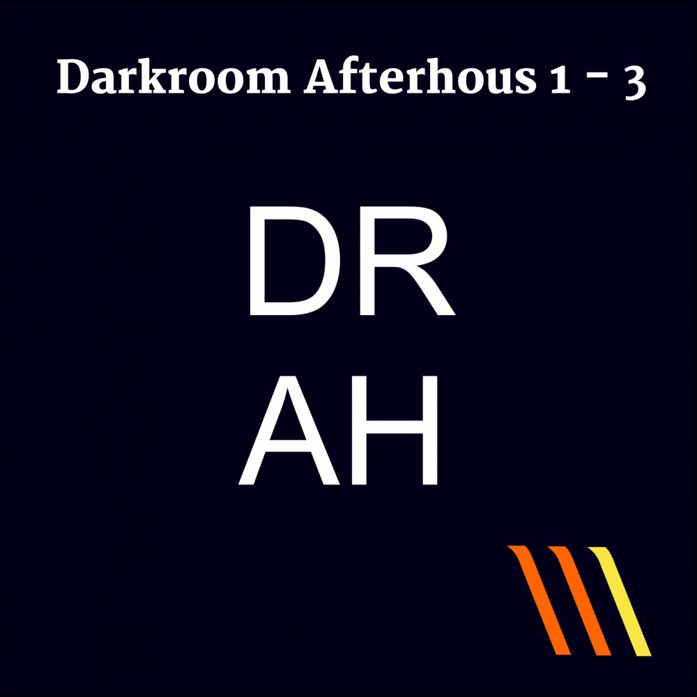 Darkroom Afterhours 1 - 3