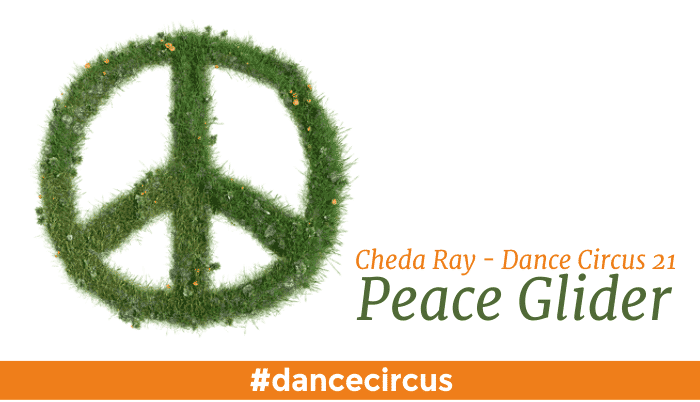 Dance Circus 21 - Peace Glider