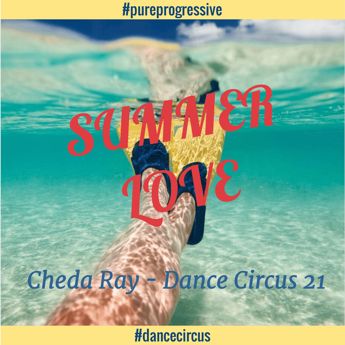 Dance Circus 22 - Summer Love