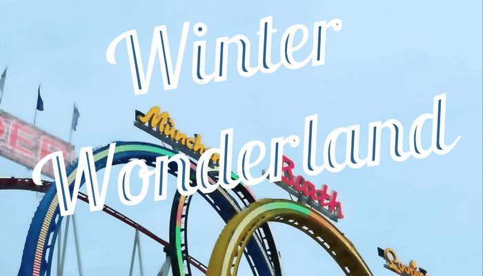 Dance Circus 23 – Winter Wonderland