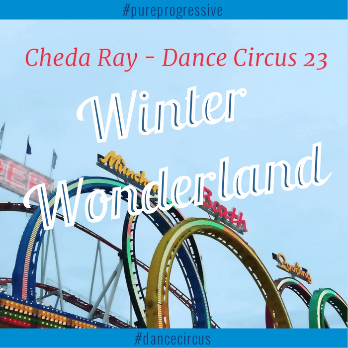 Dance Circus 23 - Winter Wonderland
