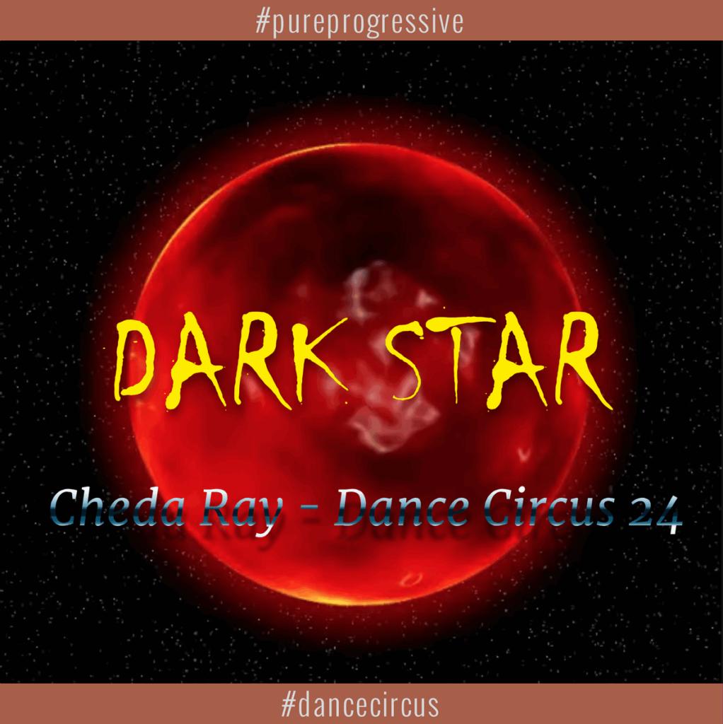 Dark Star Pinterest