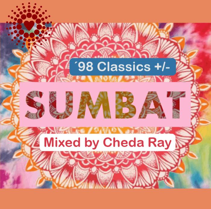 SUMBAT - Full Studio Mix
