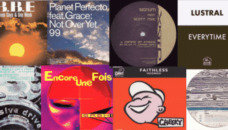 Top 25 Progressive House Tracks of All Time