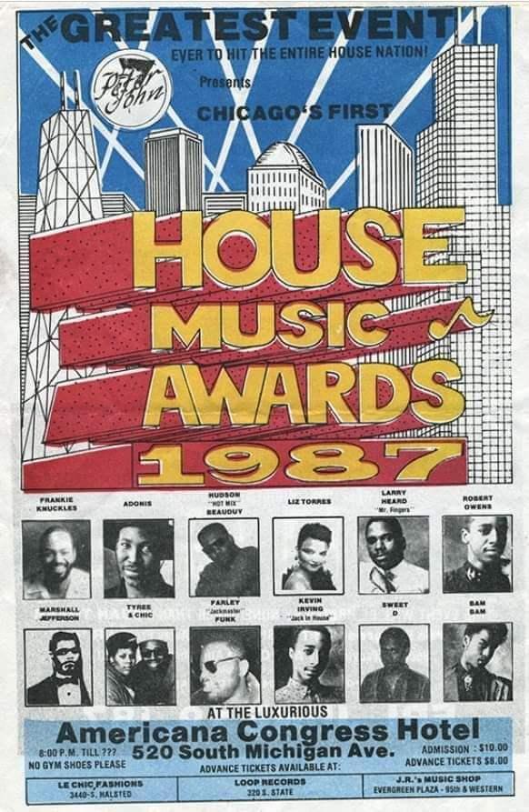 House Awards