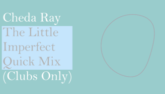The Little Imperfect Quick Mix