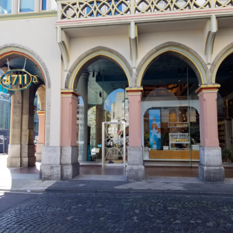 House of 4711, Cologne