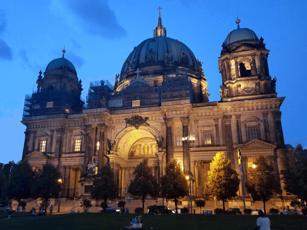Cathedral Church, Berlin