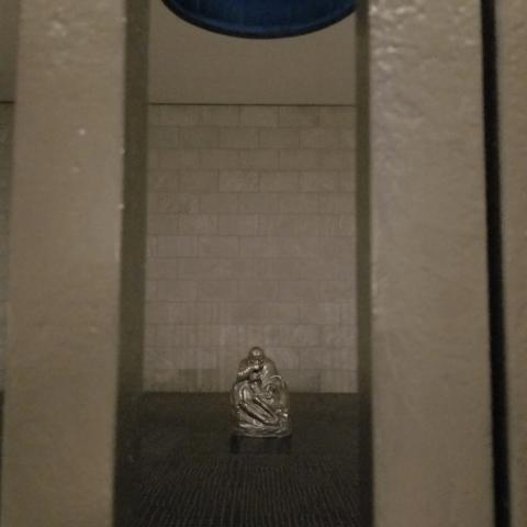 Neue Wache Memorial, Berlin