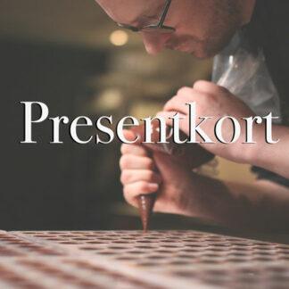 Presentkort Chef Jungstedt