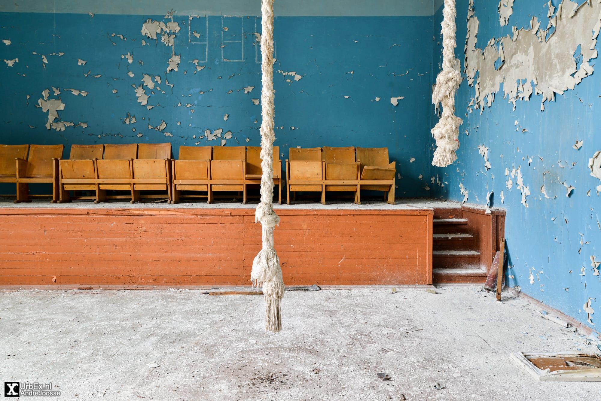 Chernobyl-2 School