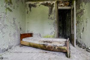 Sanatorium 'Sunny'