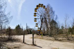Pripyat park