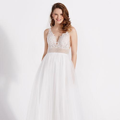 Lilly Brautkleider – Braut Outfit | Cherry Blossom Brautatelier & Brautmode Velden