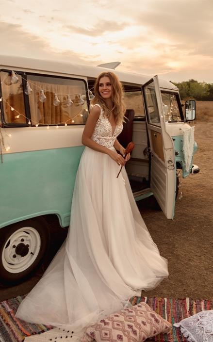 Maxims Wedding Brautkleider – Braut Outfit | Cherry Blossom Brautatelier & Brautmode Velden
