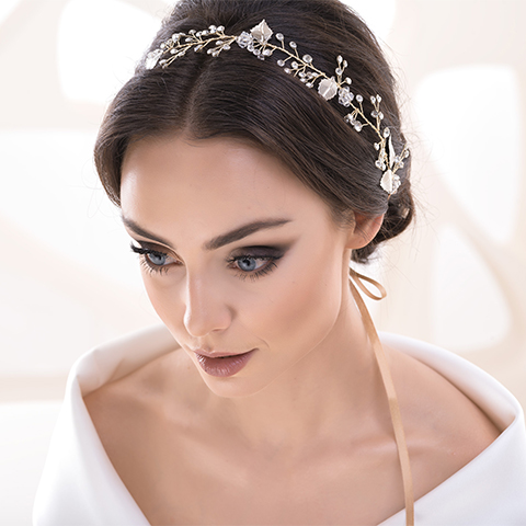 Bajabella Braut Accessoires – Braut Kopfschmuck | Cherry Blossom Brautatelier & Brautmode Velden