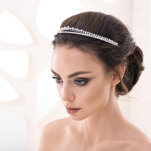Bajabella Braut Accessoires – Braut Diadem | Cherry Blossom Brautatelier & Brautmode Velden