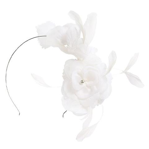 Lilly Braut Accessoires – Braut Kopfschmuck   Cherry Blossom Brautatelier & Brautmode Velden