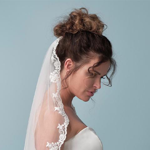 Poirier Braut Accessoires – Braut Schleier | Cherry Blossom Brautatelier & Brautmode Velden