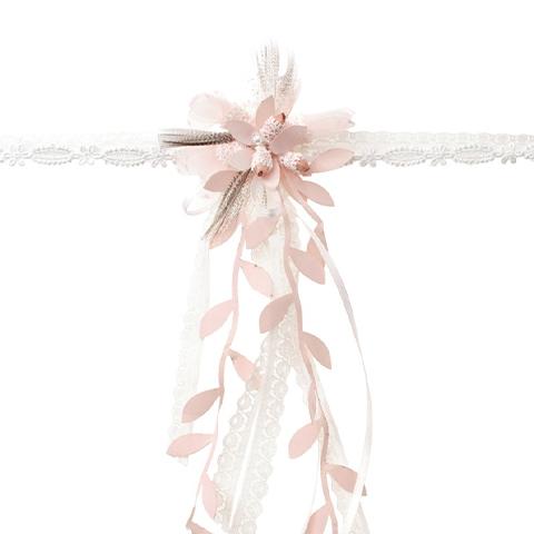Poirier Braut Accessoires – Braut Strumpfband | Cherry Blossom Brautatelier & Brautmode Velden