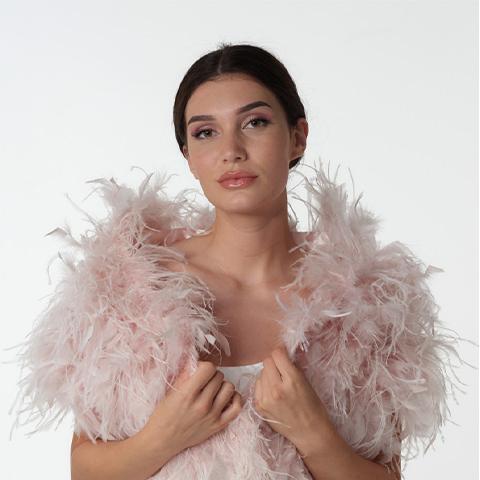 Poirier Braut Accessoires – Brautjacken & Stola | Cherry Blossom Brautatelier & Brautmode Velden