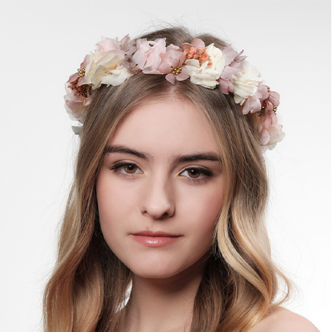 Poirier Braut Accessoires – Braut Kopfschmuck | Cherry Blossom Brautatelier & Brautmode Velden