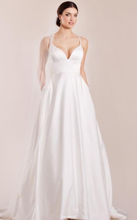 Lilly Brautkleider – Braut Outfit   Cherry Blossom Brautatelier & Brautmode Velden