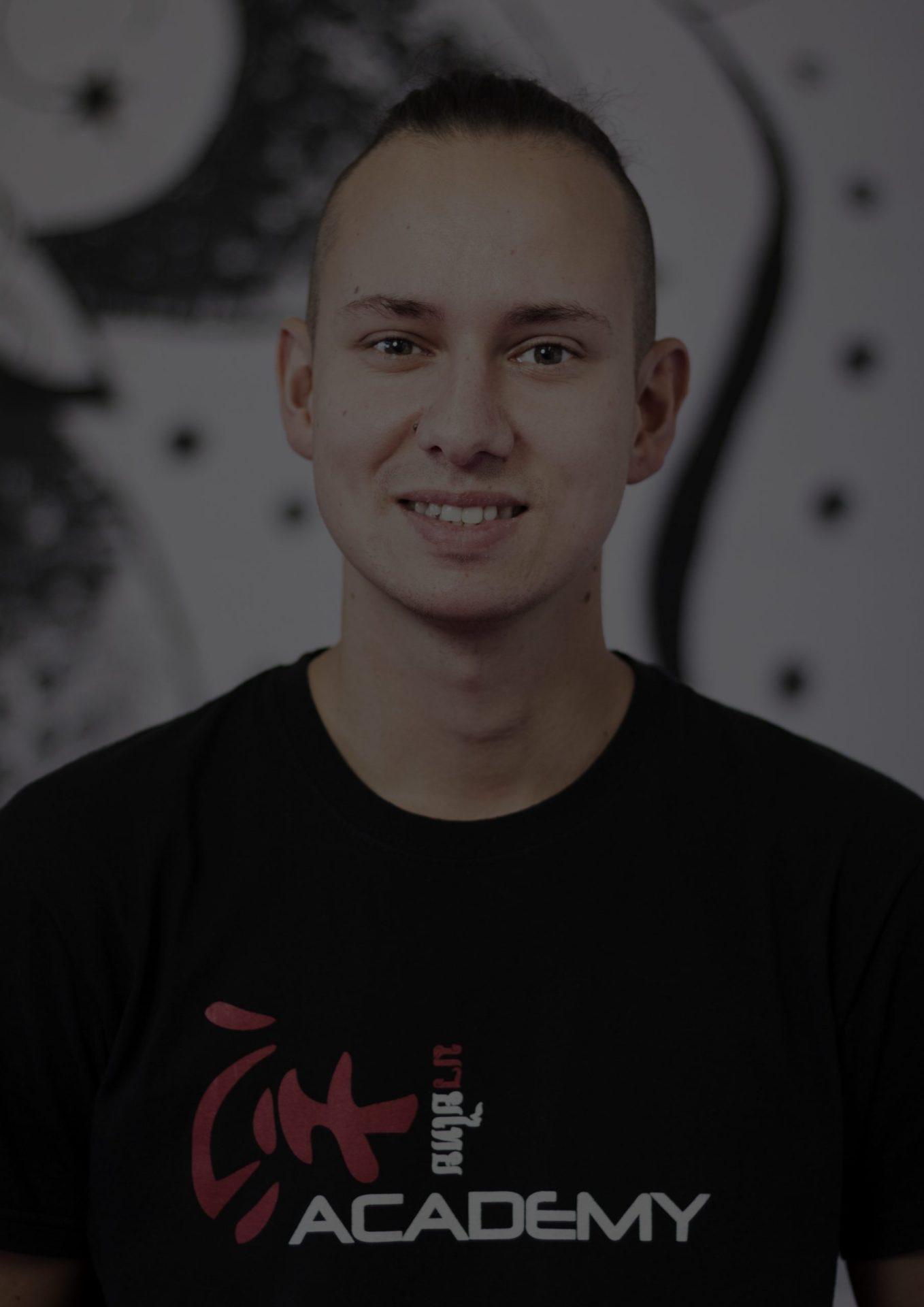 Pascal Loupias