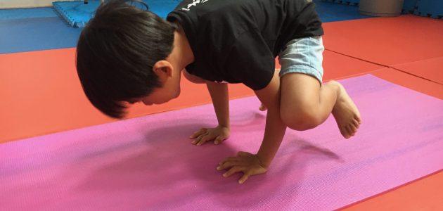 Yoga Kids*
