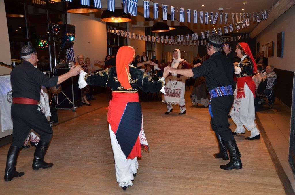 Chirapsia Grieks feest november 2017 – Foto's door Patricia