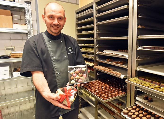 Mauritsz Chocolaterie