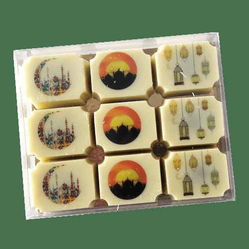 Eid mubarak bonbons
