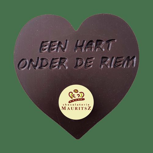 Hart onder de riem (200 gram)