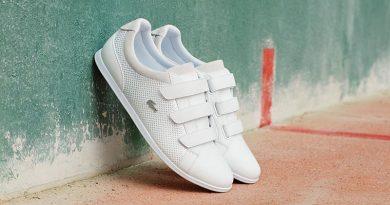 Lækre Lacoste sneakers til kvinder