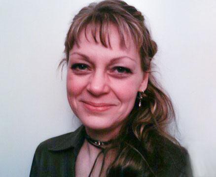 Lisbeth M. Hyldvang