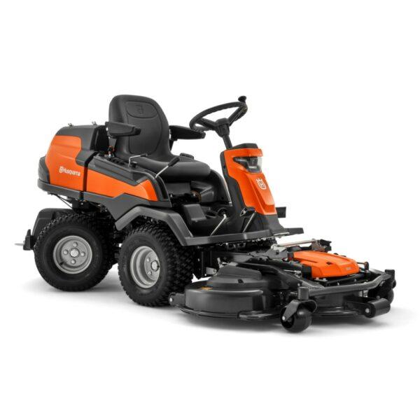 Husqvarna R 420TsX AWD